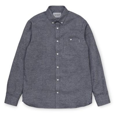 Carhartt Corey Shirt Dark Navy