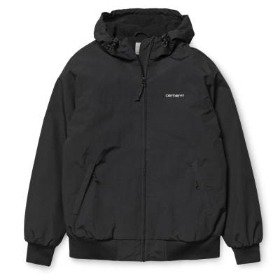 Carhartt Hooded Sail Jacket