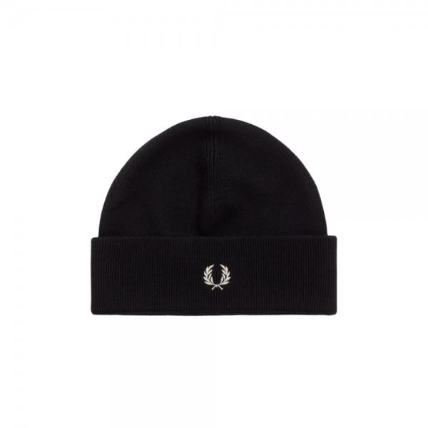Fred Perry Gorro Knitted C9160-102