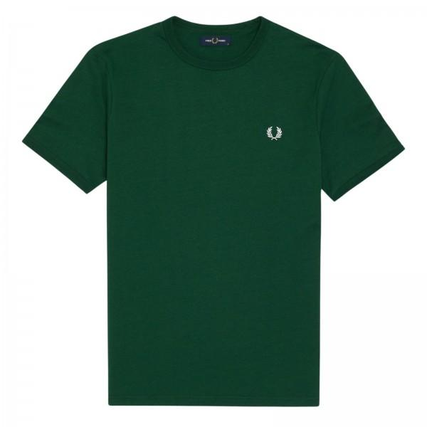Fred Perry T-Shirt Ringer M3519-406