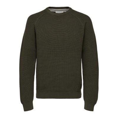 Selected Jumper Irving...
