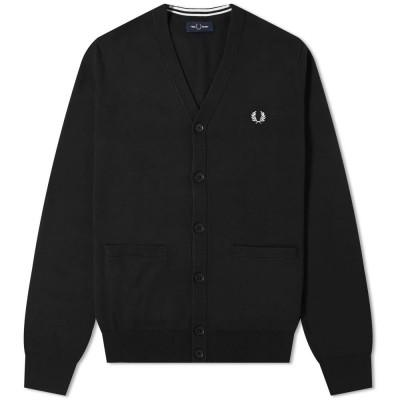 Fred Perry Classic Cardigan...