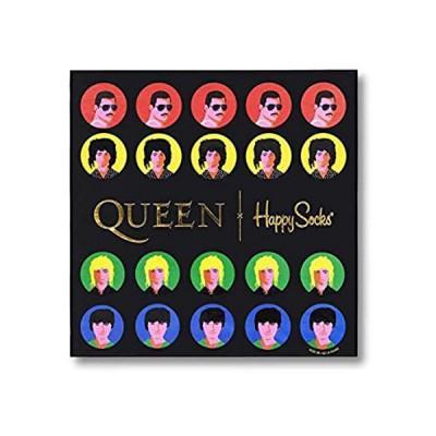 Happy Socks x Queen 6-pack...