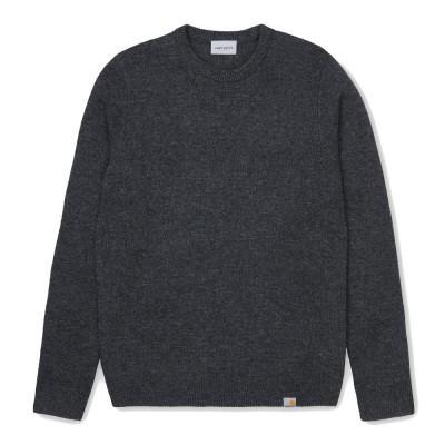 Carhartt Allen Sweater Black