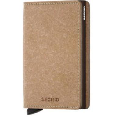 Secrid Slimwallet Recycled Natural