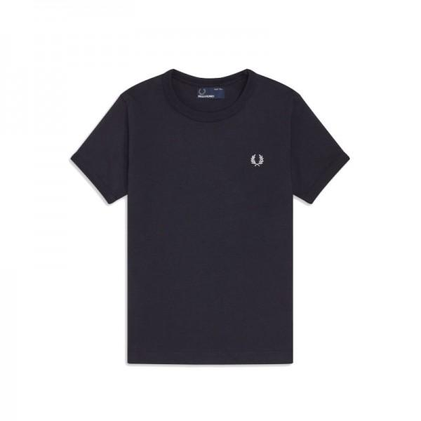 Fred Perry Kids Ringer T-Shirt...