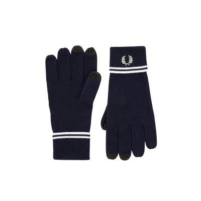 Fred Perry Gloves C9151-M22