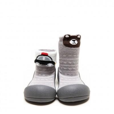 Attipas Two Style Gray