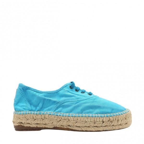 Natural World Shoes 687E Aguamar