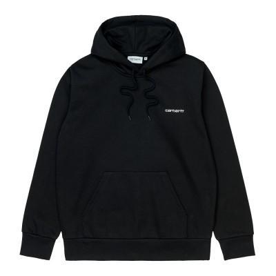 Carhartt Sweatshirt Hooded...