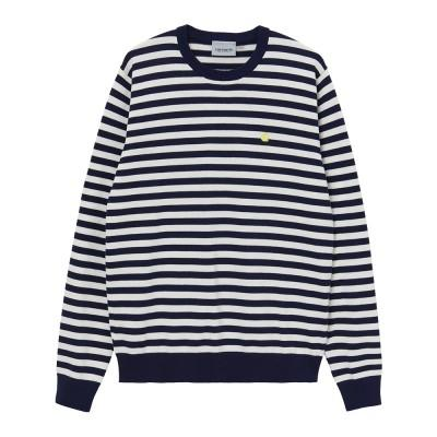 Carhartt Scotty Stripe Sweater