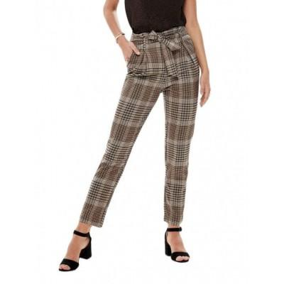 Only Lena Pants Silver...