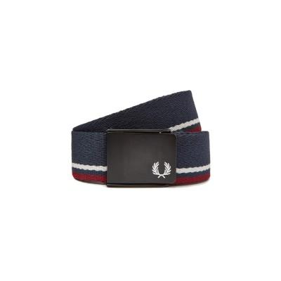 Fred Perry Tipped Webbing...