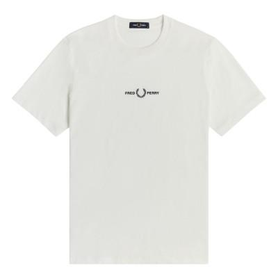 Fred Perry T-Shirt M1609-129