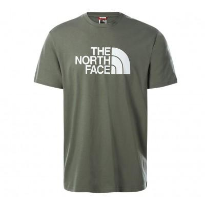 The North Face T-Shirt Easy...