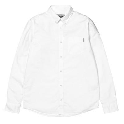 Carhartt Camisa LS Button...