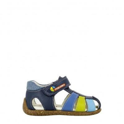 Pablosky Baby Sandals 091622 B