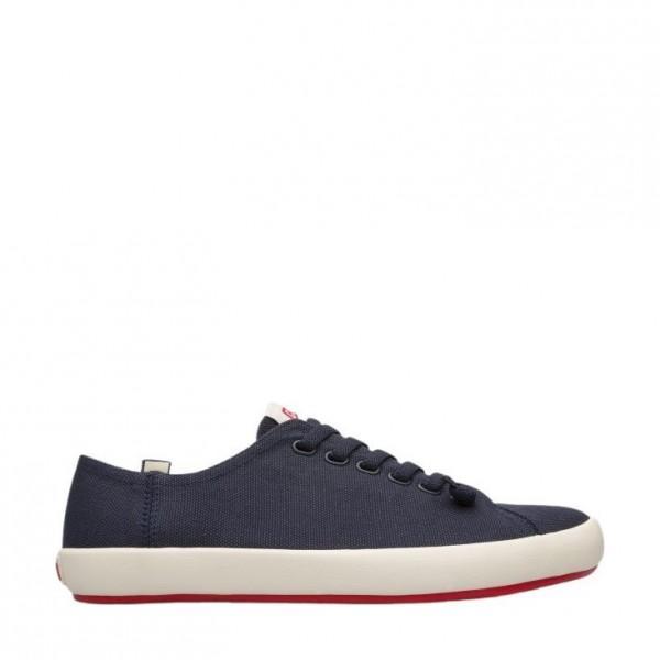 Camper Sapatos Peu Rambla Blue 18869-076