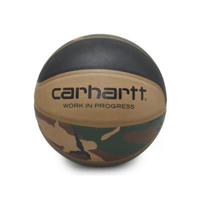 Carhartt WIP x Spalding...
