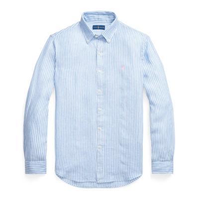Polo Ralph Lauren LS Linen...