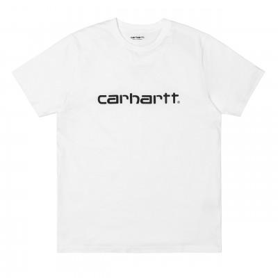 Carhartt T-Shirt Script