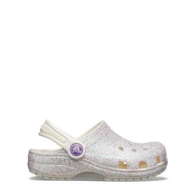 Crocs Kids Classic Glitter...