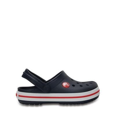 Crocs Kids Crocband Navy Red