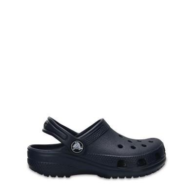 Crocs Kids Classic Navy