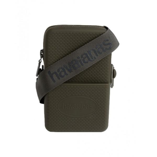 Havaianas Street Bag Military Green