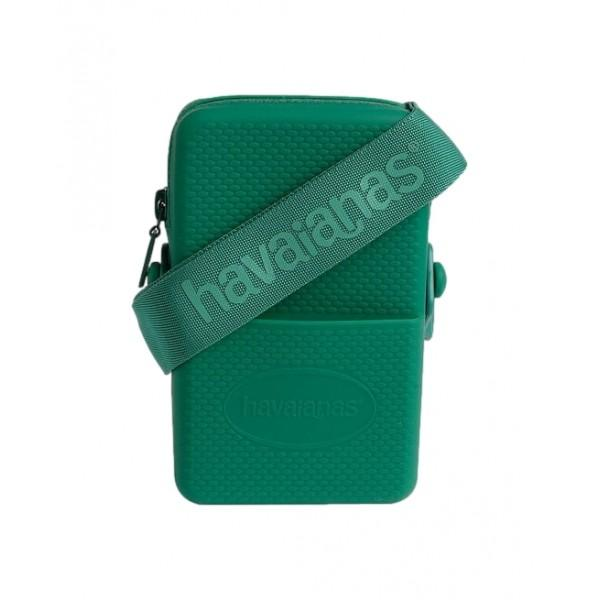 Havaianas Bolsa Street Bag Mint Green