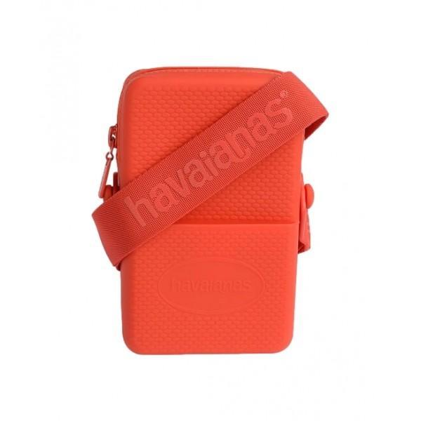 Havaianas Street Bag Red