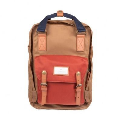 Doughnut Macaroon Backpack...