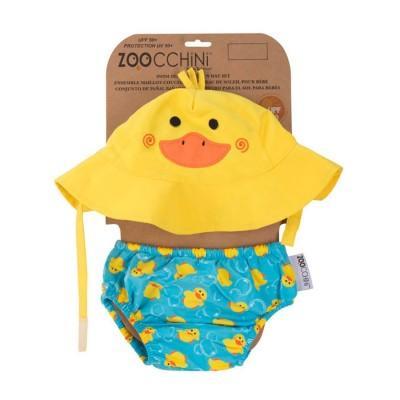 Zoocchini UPF50+ Baby Swim...