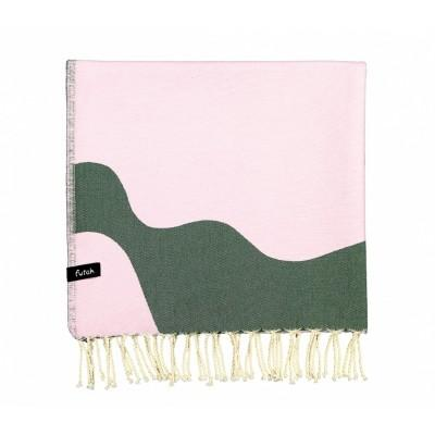 Futah Beach Towel Vicentina...