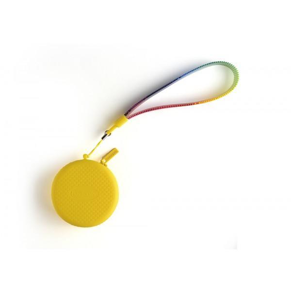 Havaianas Earphone Case Dots Yellow