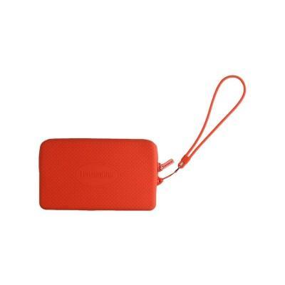 Havaianas Mini Bag Logo Red