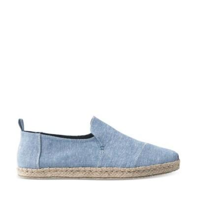 TOMS Deconstructed...