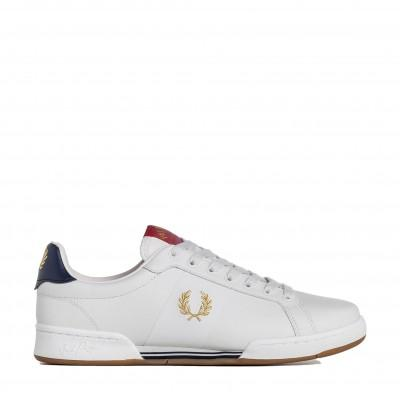 Fred Perry B1258-162 Porcelain