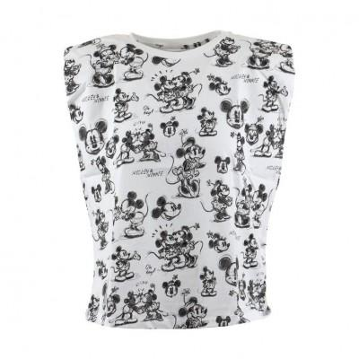 Only Disney Life Top Bright...