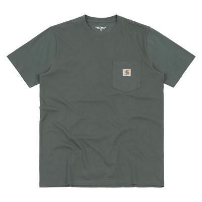 Carhartt T-shirt Pocket...