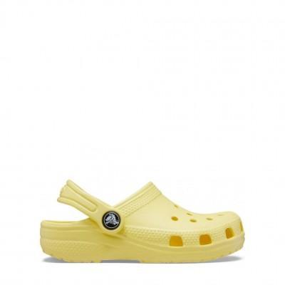 Crocs Kids Classic Banana