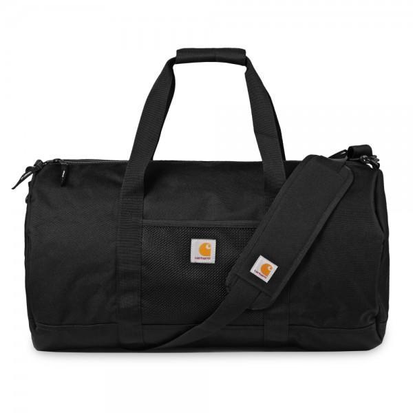 Carhartt Duffle Bag Wright Black