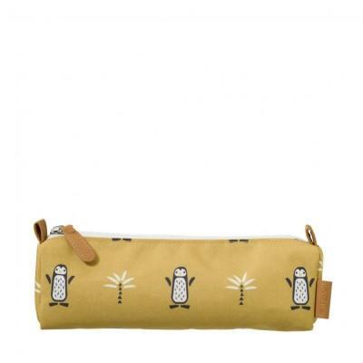 Fresk Penguin Case Mustard