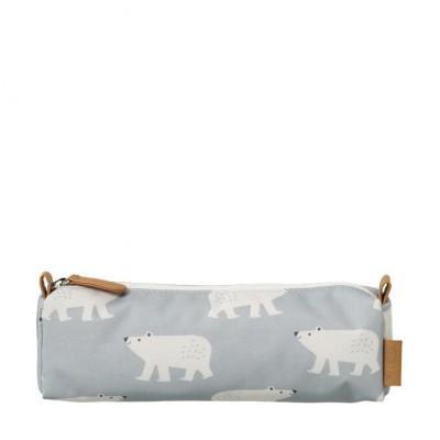 Fresk Polar Bear Case Grey
