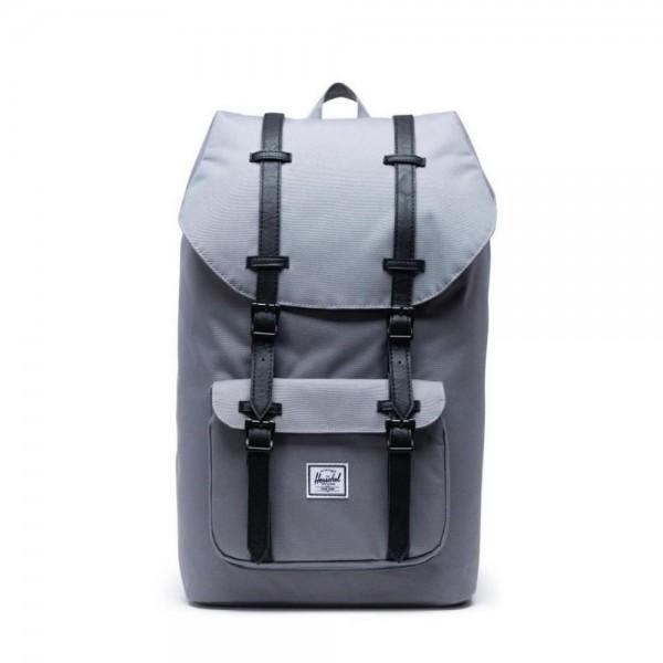 Herschel Little America Backpack Grey...