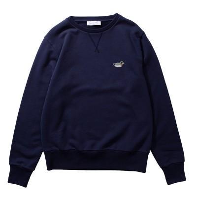Edmmond Sweatshirt Duck...