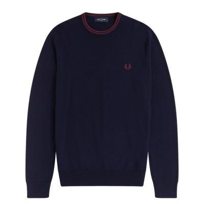 Fred Perry Sweatshirt...