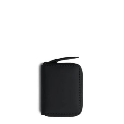Rains Wallet Small 1627 Black