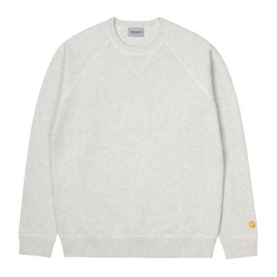 Carhartt Chase Sweater Ash...