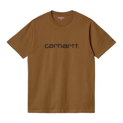 Carhartt T-Shirt Script...